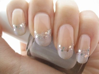 nail design...very pretty