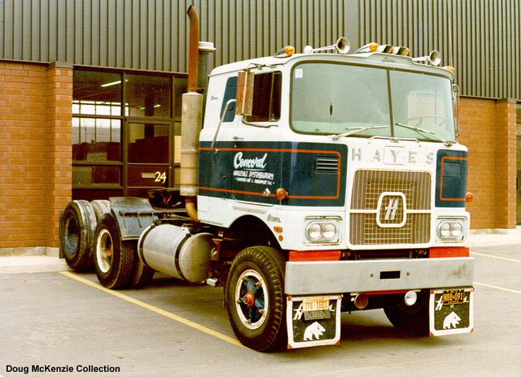 46 best c model ford and chevy tilt cabs images on for Hayes motor company trucks