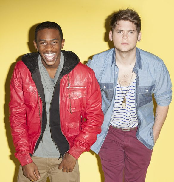"MKTO premiere video for new single Thank You -   MKTO have premiered the video for their debut single online.  ""Thank You"" marks the lead single from the duo's upcoming debut album, which is due later this year via Sony Music Entertainment / Co"