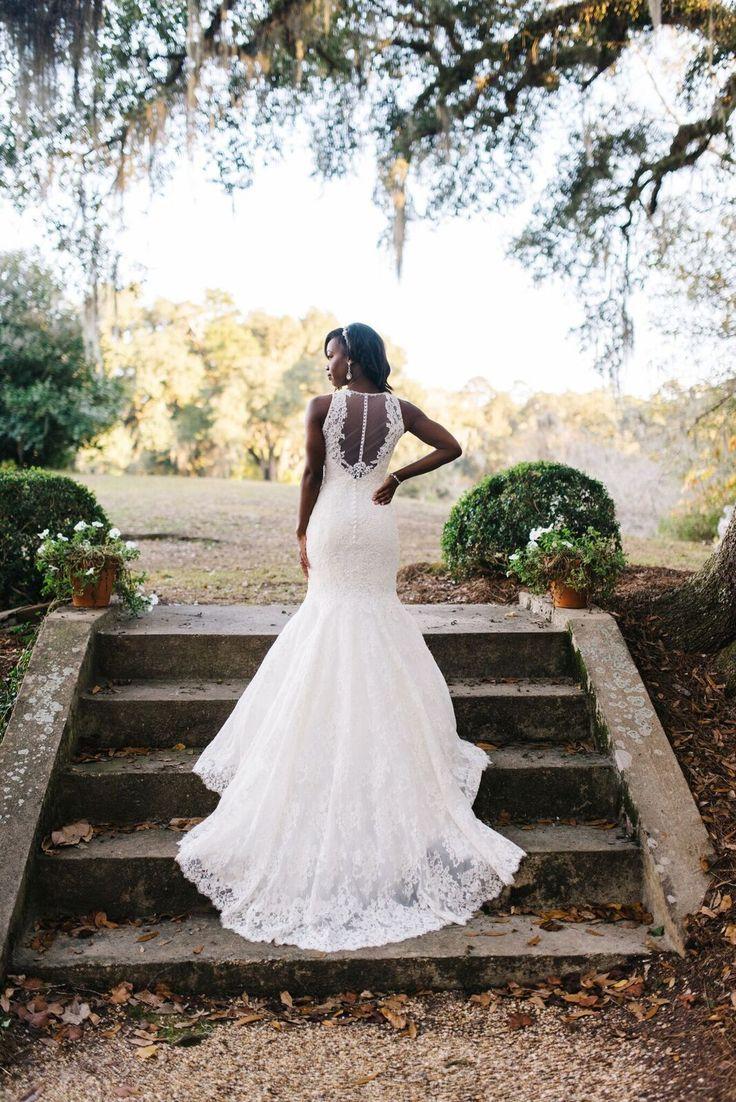 51 best Brides images on Pinterest | Bride with flower crown ...