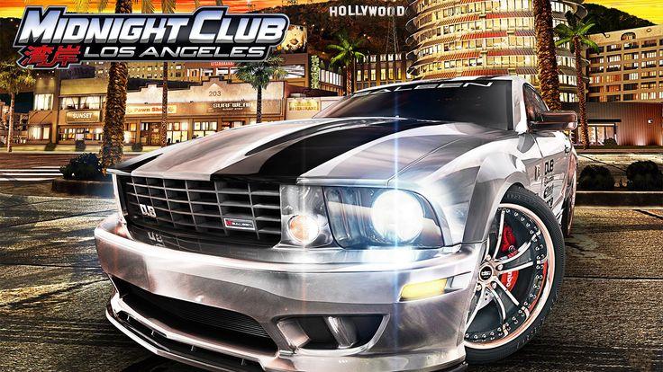 Midnight Club Los Angeles (id: 141973)