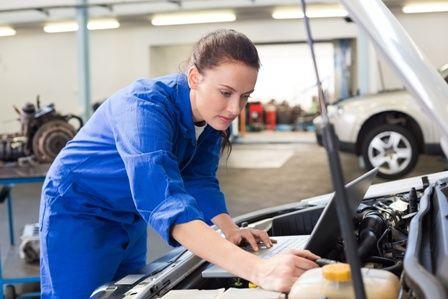 Tips on hiring a good mechanic