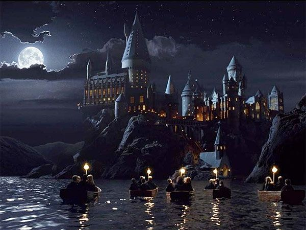 Hogwarts Online Education, now accepting new students! Yay! (Link is to article explaining site and includes link to actual site...which is currently struggling under the volume of visitors.)