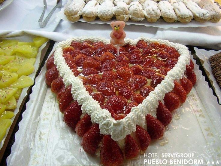 ¿Prefieres fresa? // Do you prefer strawberry?