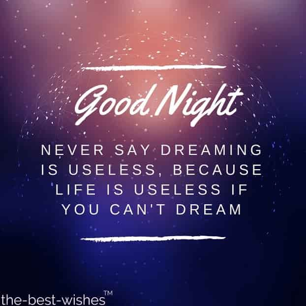 Best Good Night Quotes Messages Sayings And Beautiful Images Good Night Qoutes Good Night Quotes Night Quotes Thoughts