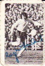 2. Roy McFarland Derby County