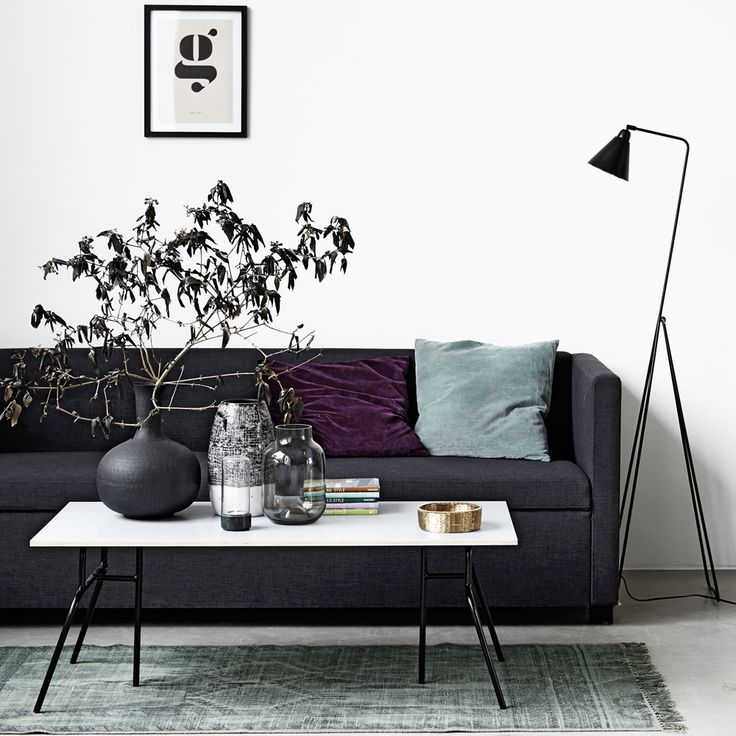 collection-house-doctor-canape-noir