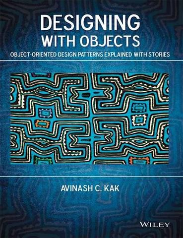 Designing with Objects: Object-Oriented Design Patterns Explained with Stories