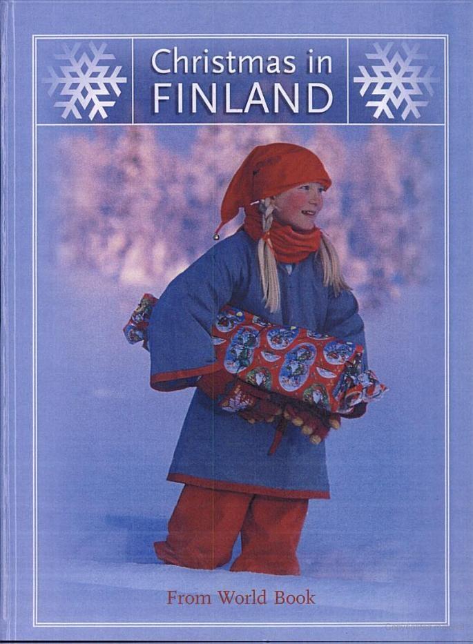 Christmas in Finland - World Book editors, World Book, Inc. Staff - Google Books