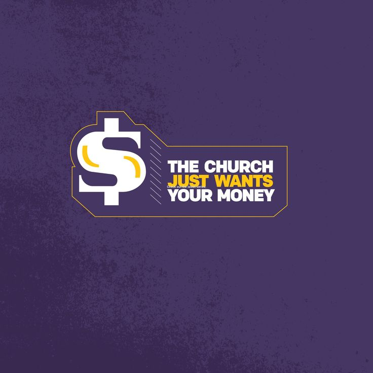 Check out the latest series, 'The Church Just Wants Your Money' at  Here at NewSpring, we hold ourselves personally responsible for your financial contributions to our church. We are so passionate about your… http://bit.ly/1AonRZI