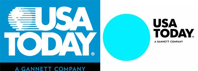 USA Today rebranding