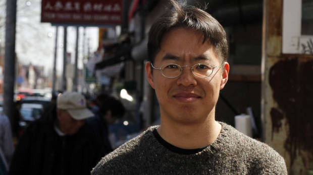 Vincent Lam is coming to the North Shore! Check out his talk on Saturday, April 12th at the North Vancouver City Library.
