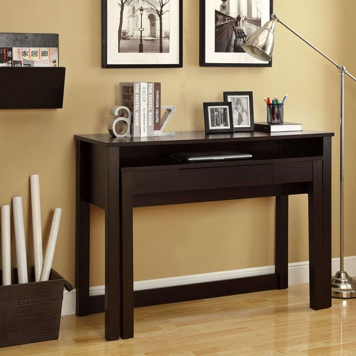 nesting space saving desk