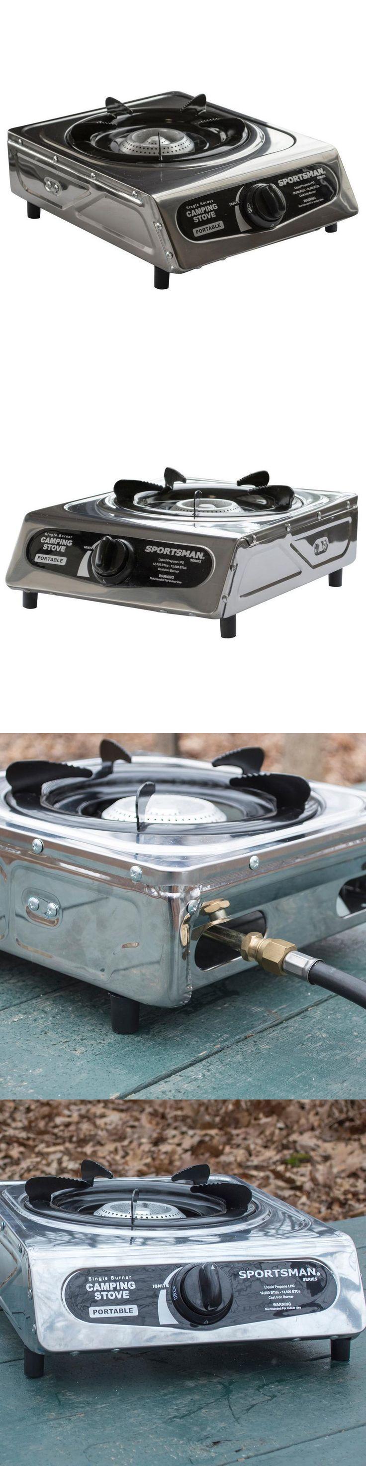Best 25+ Portable gas stove ideas on Pinterest | Portable stove ...