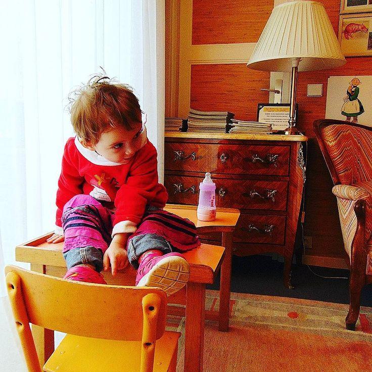 My sweet love. #valentino #kids #home #yummy #sweet #delicious #fashion #kidsfashion