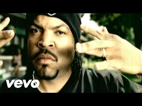 Ice Cube - It Was A Good Day - YouTube