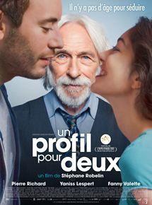voir Un Profil pour deux 2013 streaming poster    #film #streaming #filmvf #filmonline #voirfilm #movie #films #movies #youwhatch #filmvostfr #filmstreaming