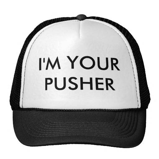 #tgt #toogoodtriangles #pusher #hat
