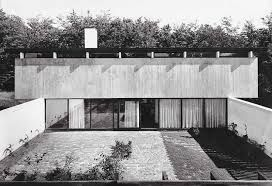 Résultats de recherche d'images pour «Friis & Moltke | Knud Friis House | Brabrand, Denmark | 1958»