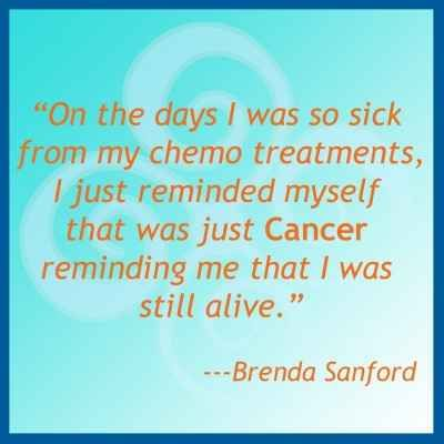 Inspirational Quotes for Cancer Patients   ... the World Traveler!: Skin Care Products for Chemo Patients Part II/III