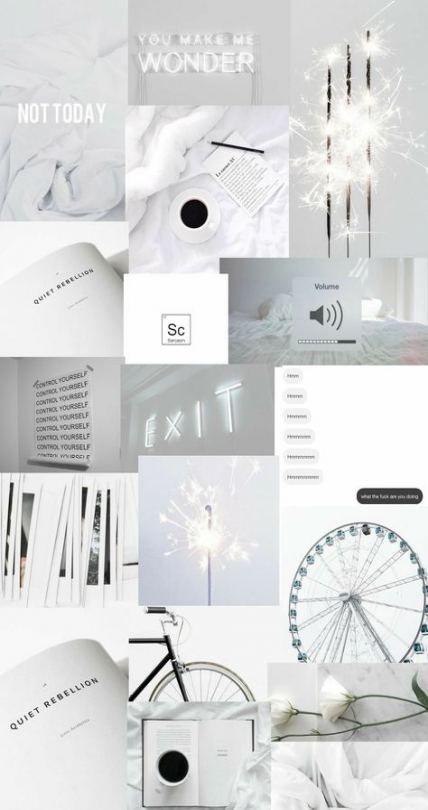 Wallpaper Iphone Tumblr Aesthetic White 51 Super Ideas Wallpaper Cantik Iphone Wallpaper Edgy Wallpaper Putih