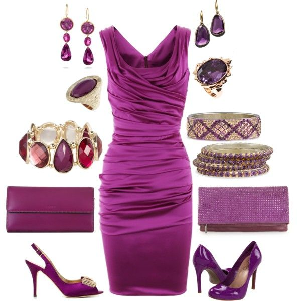 elegant Outfit!