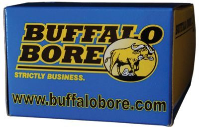 Buffalo Bore Centerfire Handgun Ammo - .380 Automatic Colt Pistol - 100 Grain - 20 Rounds -… #Ammunition #Ammo #CheapAmmo #CheapAmmunition
