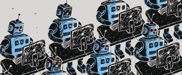 Why 2017 Is the Year of Bots [Video]: Last week, while I was using a website's chat feature to get some much-needed customer service, I realized something shocking: I couldn't tell if I was chatting with a human or a bot. Before 2017, my notion of bots -- and chatbots, specifically -- was that they could only provide canned, basic responses before escalating to a human being. In short, I thought chatbots seemed, well, robotic, and they couldn't get me the help I needed w…
