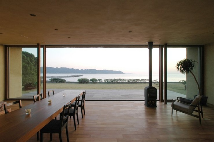 House C, #Chiba, 2008 by NAP Architects  #architecture #japan #house