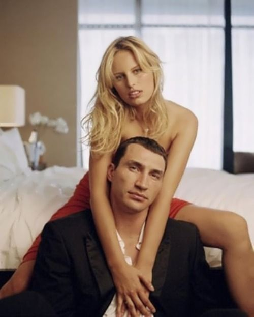 Wladimir Klitschko Karolina Kurkova Google Search Love