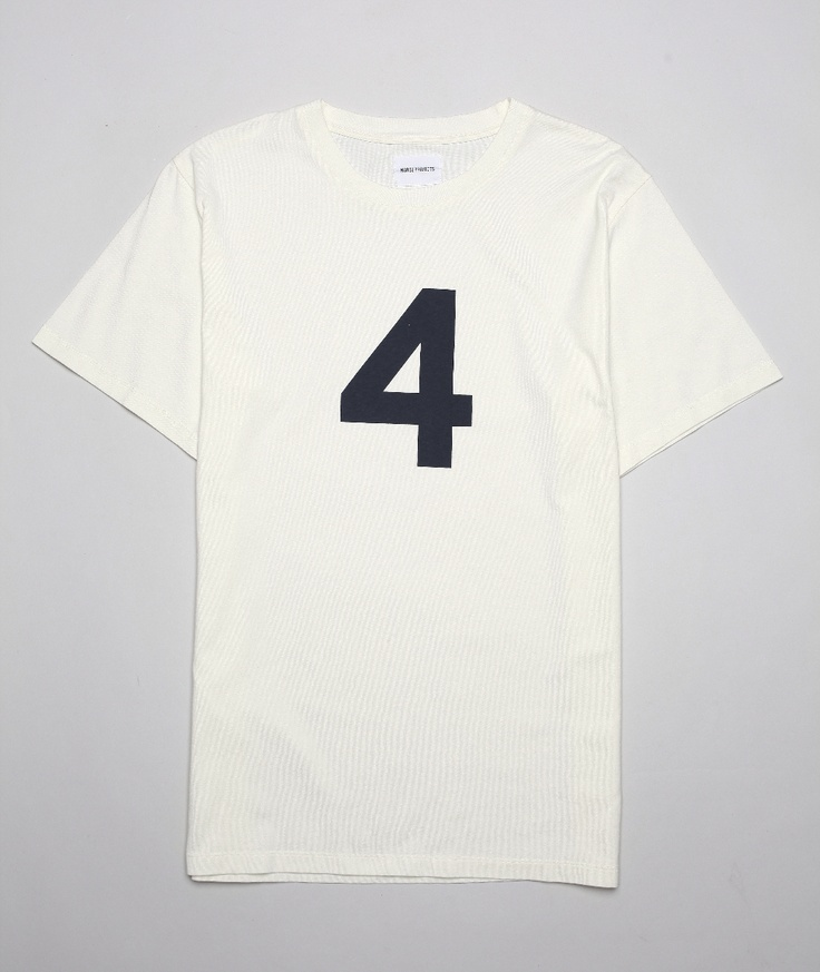 Norse Projects - Gotfred Tee