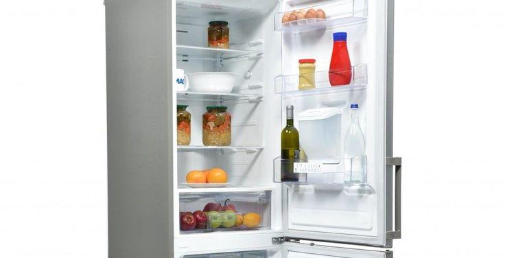 Le meilleur réfrigérateur congélateur (réfrigérateur combiné)   Top 2017