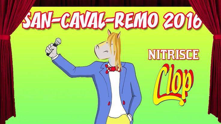 Ho cantato a San-Caval-Remo! Che successo!