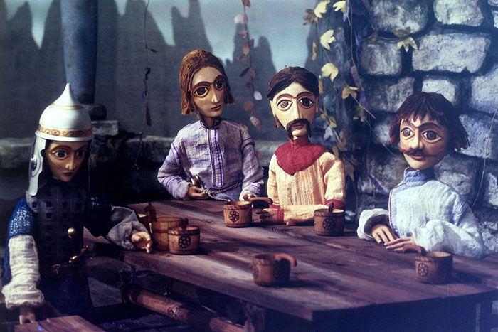 Raskil a Sida (1985) - Fotky | Showbiz.cz