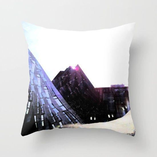 Throw Pillow, graphics