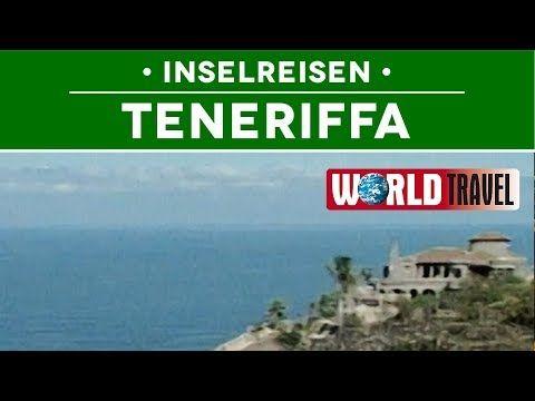 Inselreisen – Teneriffa Teneriffa ist die größte der kanarischen Inseln. Ein Urlaubsparadies im Sommer und Winter. Mondäne Urlaubsstädte wie Puerto de la Cruz, aber auch die kleinen verträumten Badeorte an der Südküste machen den unverkennbaren Reiz dieser spanischen Insel aus. Teneriffa,...
