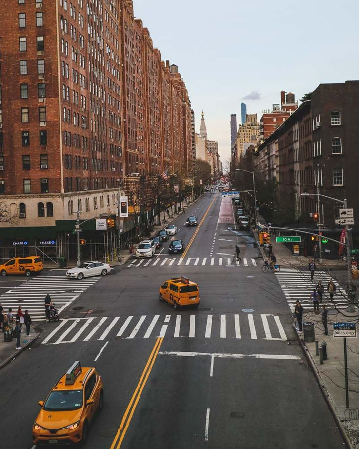 The Essential Things to Do When Visiting New York for the First Time
