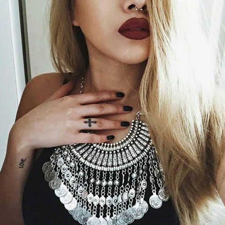 grana necklace