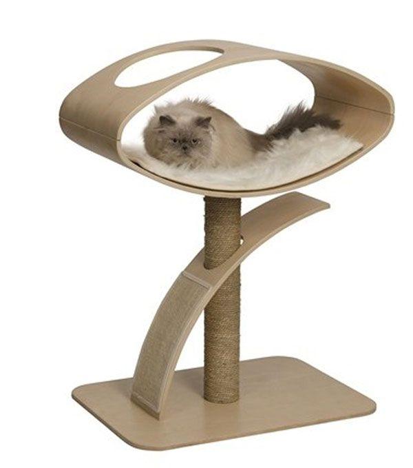 die besten 25 kratzbaum hoch ideen auf pinterest kratzbaum f r drau en freig nger lauf und. Black Bedroom Furniture Sets. Home Design Ideas
