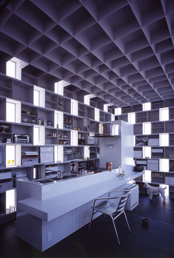 Japanese Architecture.
