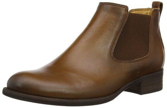Gabor Womens Zodiac L Chelsea Boots: Amazon.co.uk: Shoes & Bags