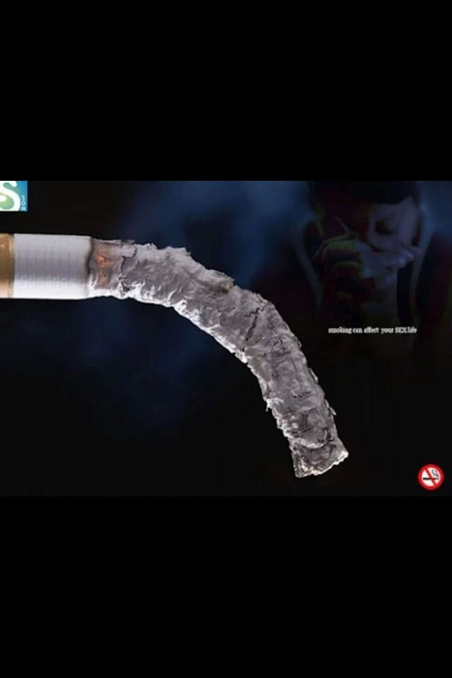 Can nicotine cause erectile dysfunction