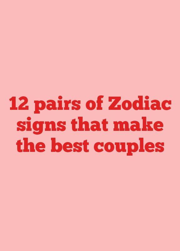 Aquarius pairs best with