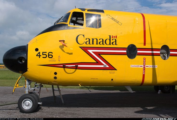 De Havilland Canada CC-115 Buffalo (DHC-5) - Canada - Air Force | Aviation Photo #1496052 | Airliners.net