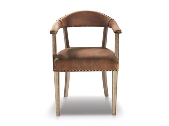 Fulton Dining Chair | Bay Leather Republic