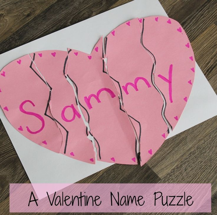 64 best Crafts Kids Valentine Cards images – Valentine Cards Ideas for Preschoolers