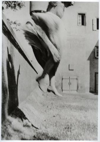 Fotografo jacques henri lartigue