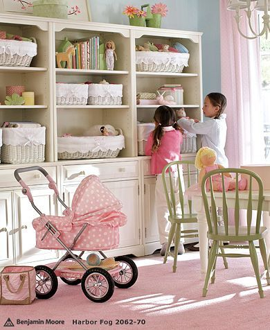 17 best ideas about pottery barn playroom on