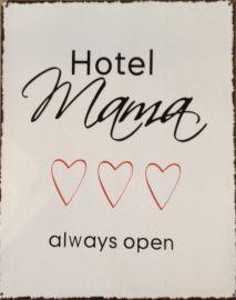 Hotel mama | Spreuken | Stoer en Sfeer