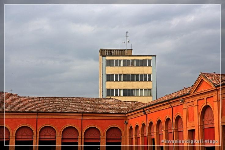 Il bello e il brutto di #Lugo #invasionidigitali